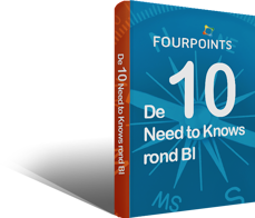 10 need to knows BI