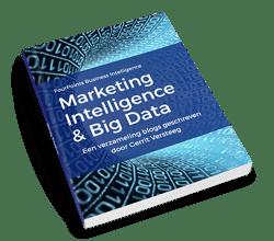 Marketing intelligence & big data