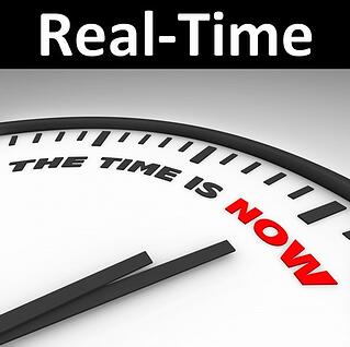 real time bi