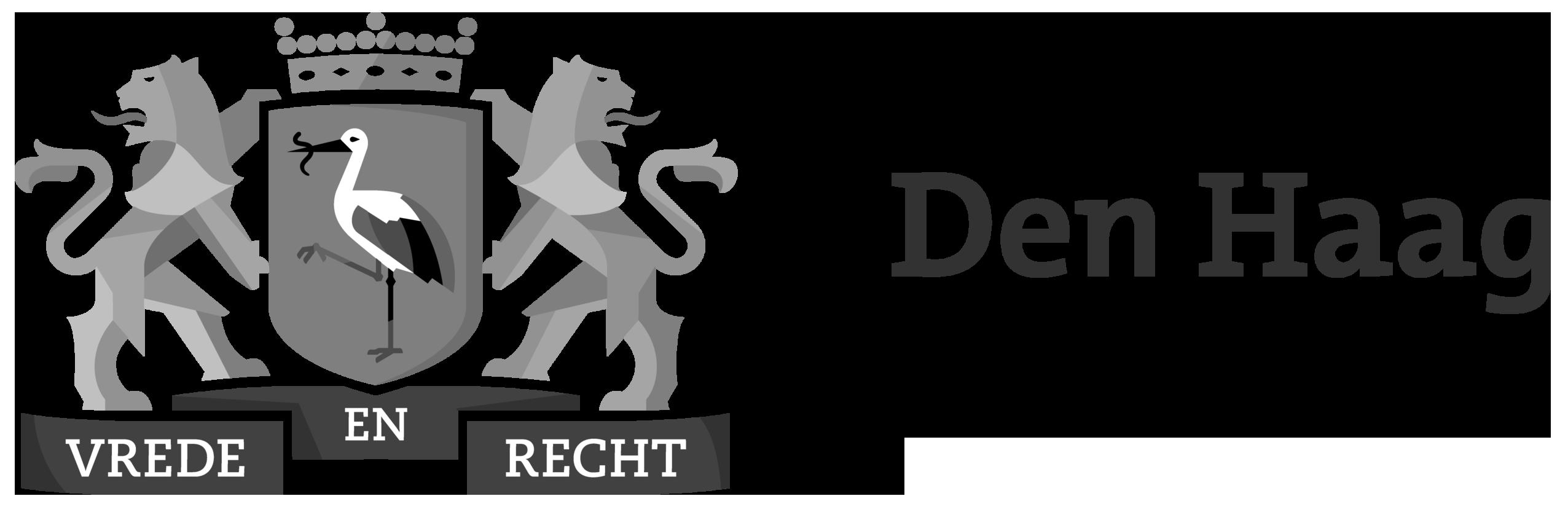 den haag logo